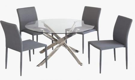 ¿Cómo elegir mesa de comedor?