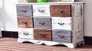 8 cosas que nadie te dice sobre pintar muebles