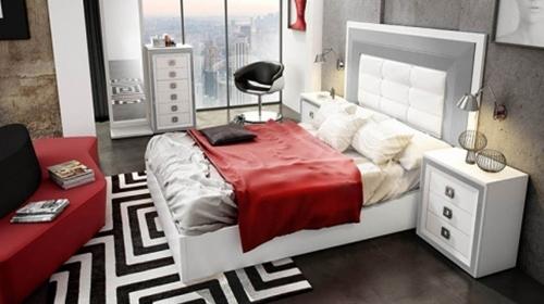 Cuidados para tus muebles blancos lacados